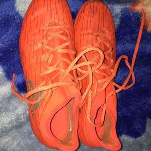 X 16.3 soccer cleats